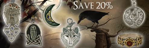 Save 20% on Totems, Trees and Trinity