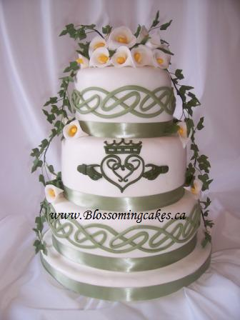 Celtic Culture The Final Word On Celtic Wedding Cakes Celtic Jewelry
