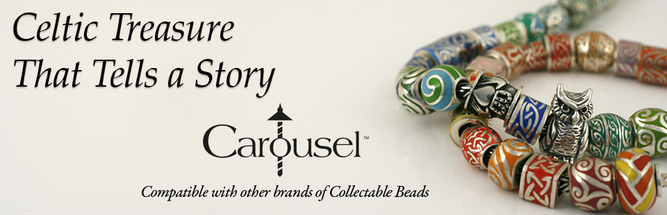 Finest Celtic Jewelry