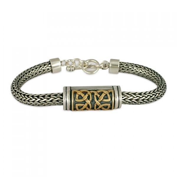 Scroll Slider Bracelet