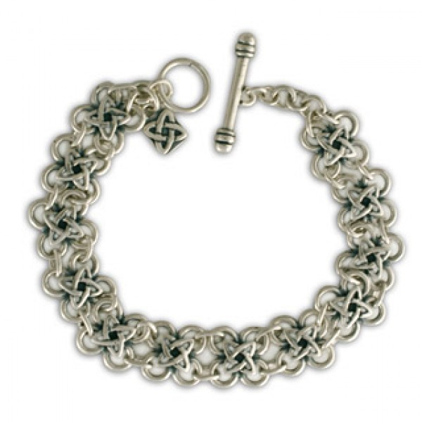 Asteria Link Bracelet
