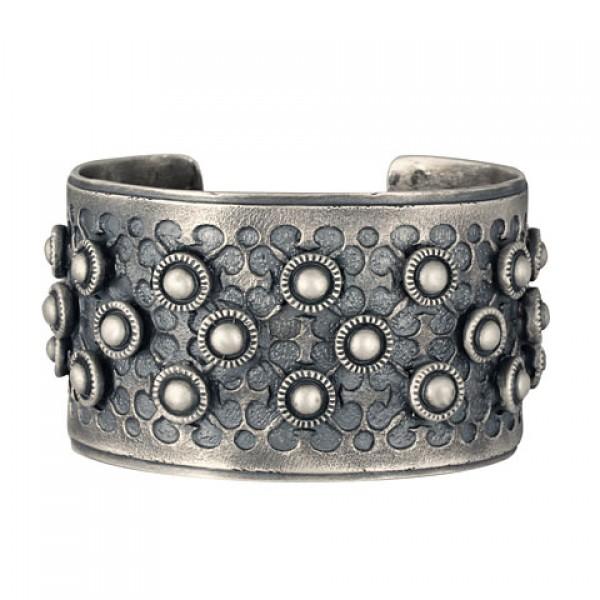 Amadora Cuff  Bracelet