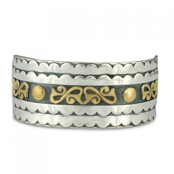 Bridget Cuff Bracelet