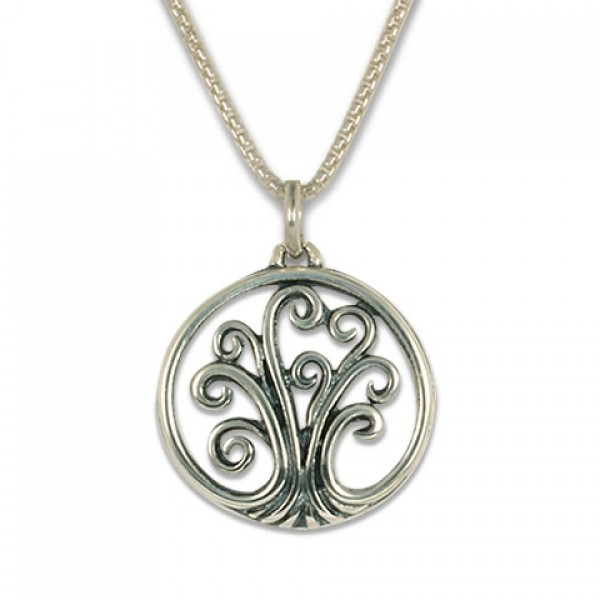 Tree of Life Pendant Mini