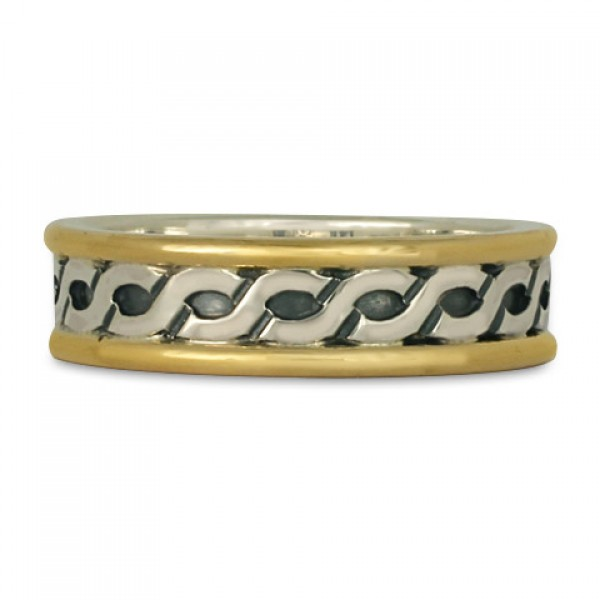 Rope Ring  (GSG)