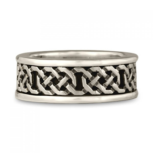 Shannon Ring Sterling Silver