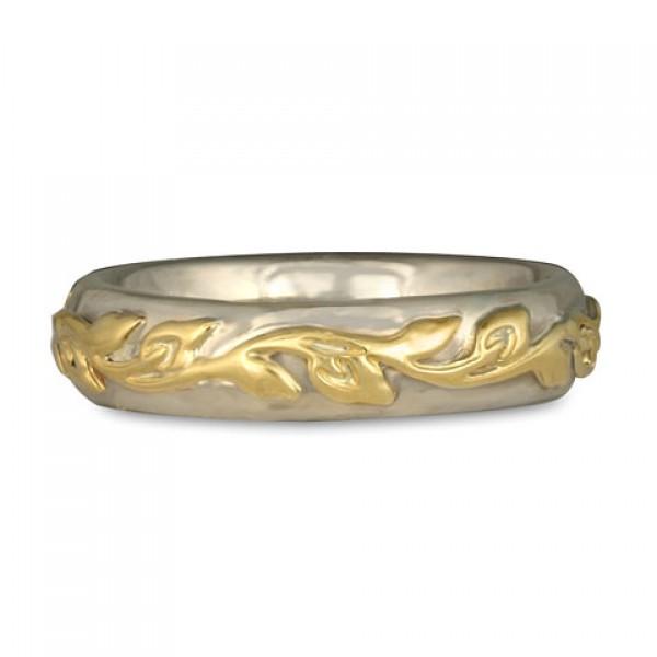 Flores  Classic Ring