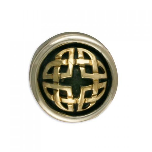 Interlace Button Cover
