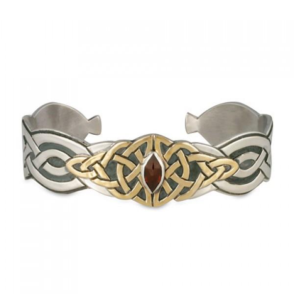 Kalisi Cuff Bracelet