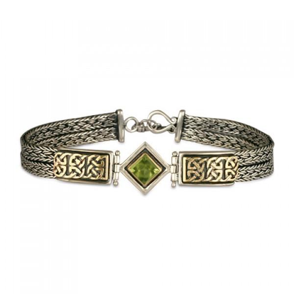Iona Square Bracelet