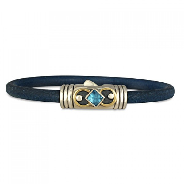 Deco Leather Bracelet