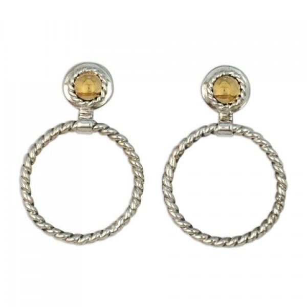 Seville Hoop Earrings