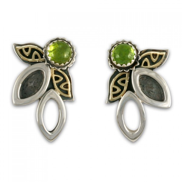 Silva Earrings