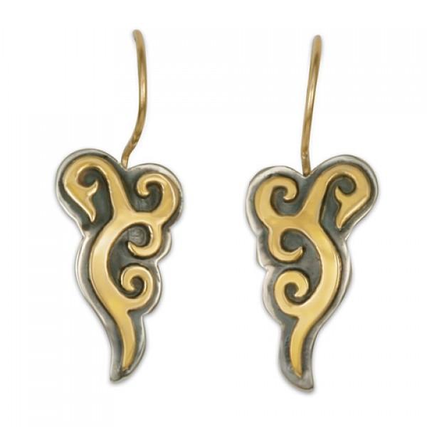 Wind Horse Earrings