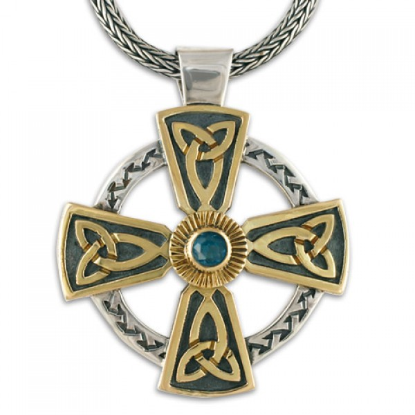 Grant's Cross