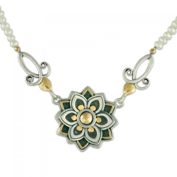 Kamala Necklace