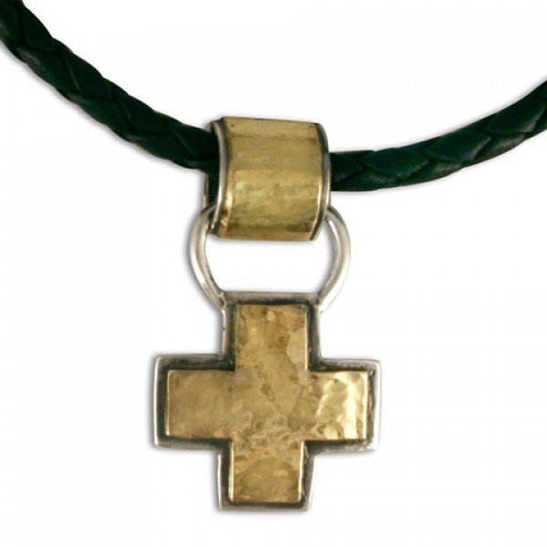 Wistra Cross  Pendant