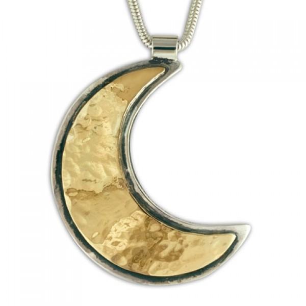Wistra Moon  Pendant