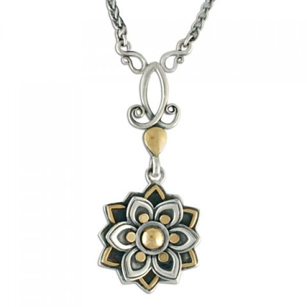 Kamala  Drop Necklace