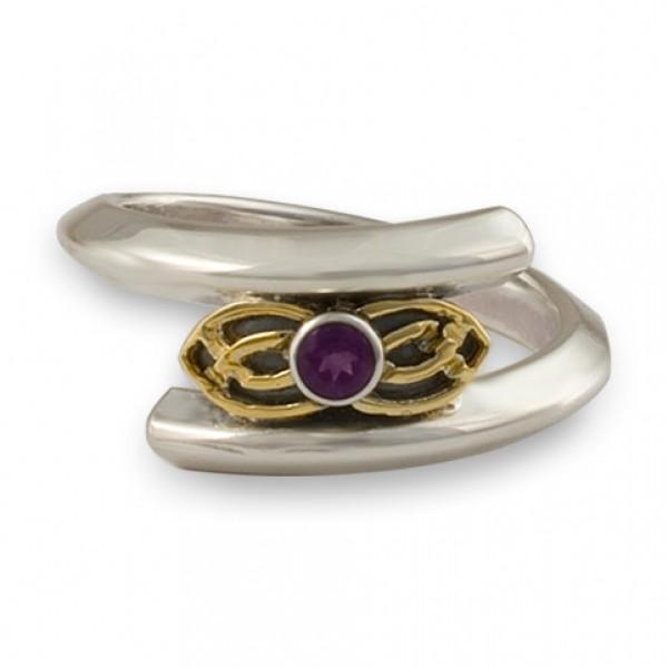 Laura Split Ring