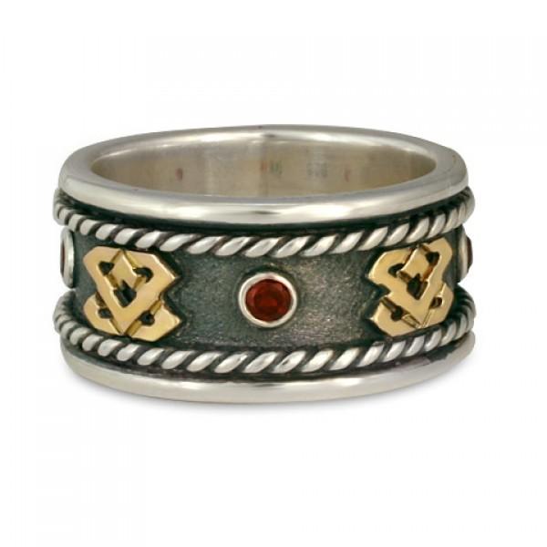 Ronin Ring