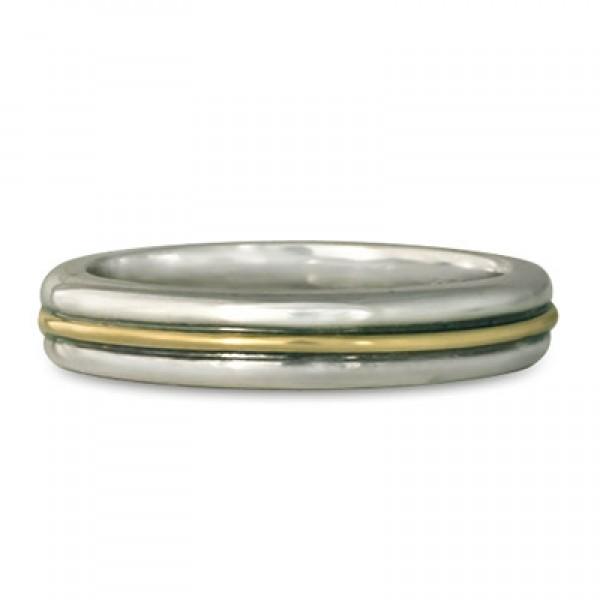 Windsor Wedding Ring