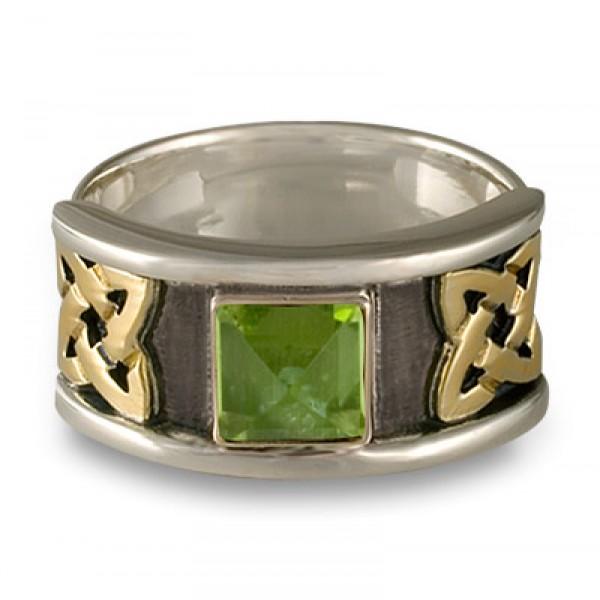 Konya Stone Ring