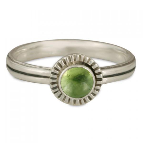 Medina Silver Ring