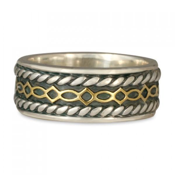 Felicity Twist Ring