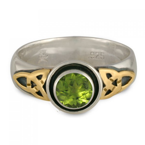 Trinity Cup Ring
