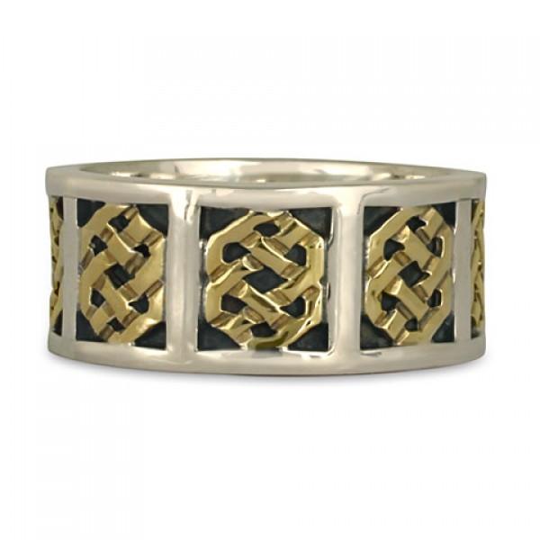 Tripoli Wedding Ring