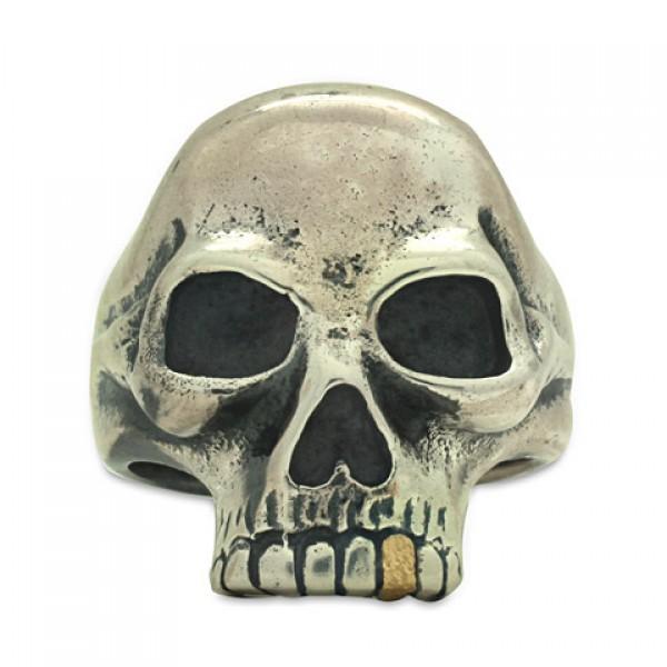 Joe Skull Ring