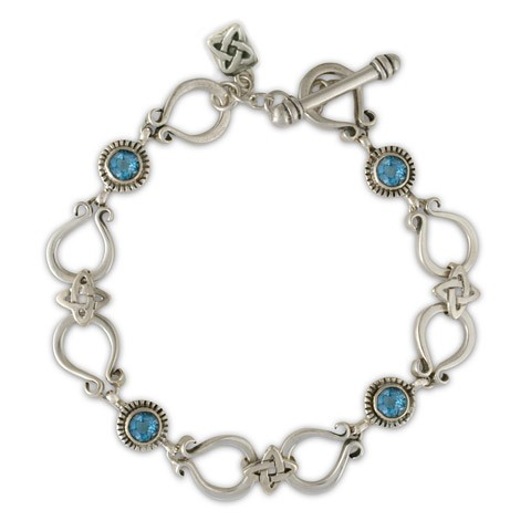 Andalusia Bracelet SS