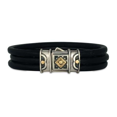 Tristan Leather Bracelet