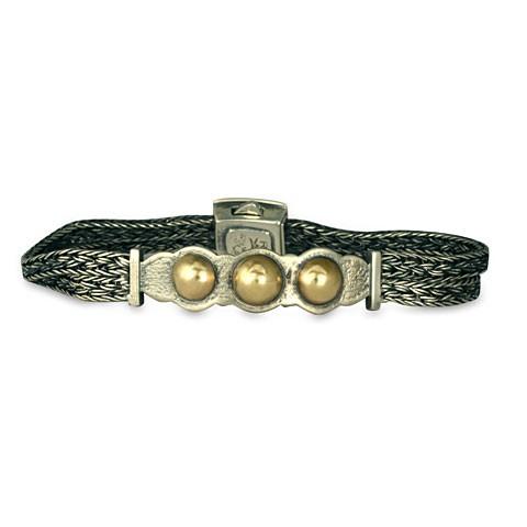 Dome Bracelet