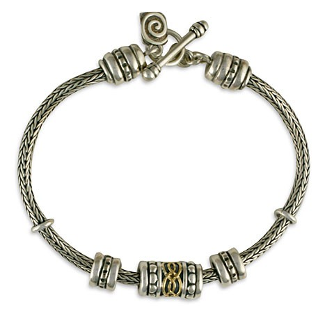 Laura Bead Bracelet