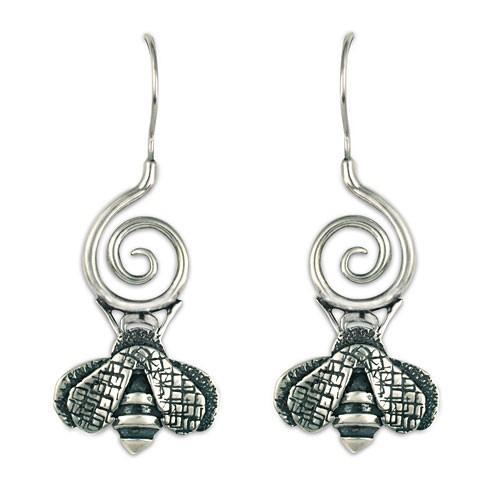 Bee Symphony Earrings