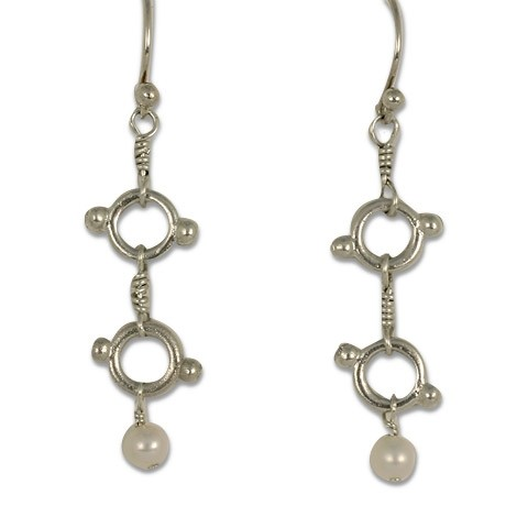 Ashe Earrings