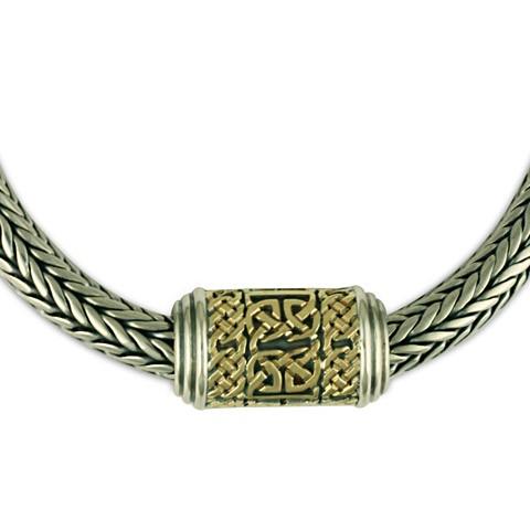 One-of-a-Kind Byzantine Necklace