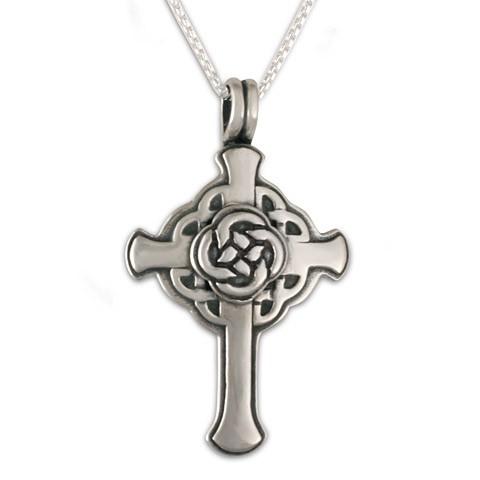 Interlace Sita Cross