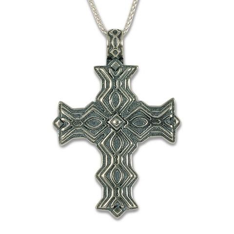 Marney Cross Pendant