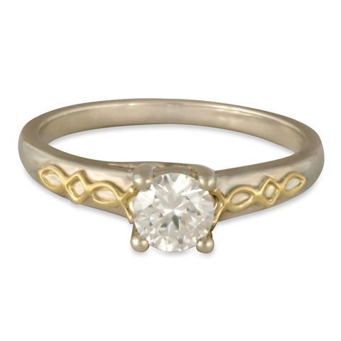 Felicity Solitaire Engagement Ring