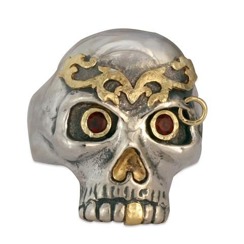 Bjorn's Skull Ring