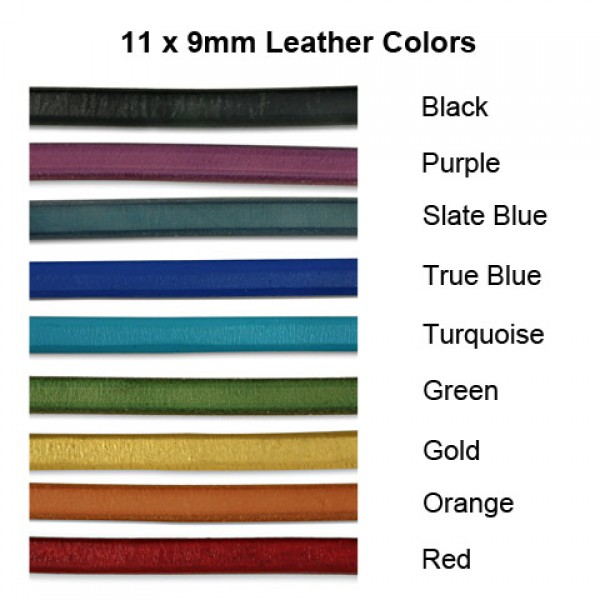 Leather Color Choices