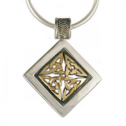 Celtic Culture - The Meaning Of Celtic Knots - Part II | Celtic Jewelry