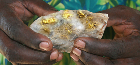 The Transformative Power of Fair Trade Gold in Africa
